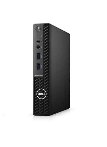 Dell Dell Pc Opt N006O3080Mff_W I310100 4Gb 128Ssd W10P Renkli